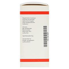 GELSEMIUM D 30 Tabletten 200 Stück - Linke Seite