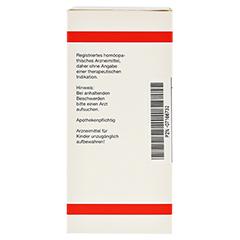 DROSERA D 12 Tabletten 200 Stück N2 - Linke Seite