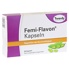 FEMI FLAVON Kapseln 90 St�ck