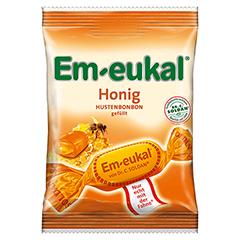 EM EUKAL Bonbons Honig gefüllt zuckerhaltig 75 Gramm