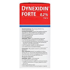 Dynexidin Forte 0,2% 300 Milliliter - Rechte Seite