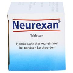 NEUREXAN Tabletten 250 Stück N2 - Rechte Seite