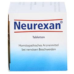 NEUREXAN Tabletten 100 Stück N1 - Rechte Seite