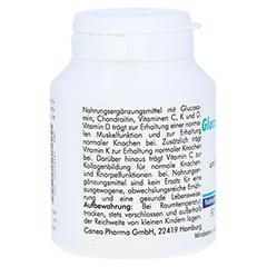 GLUCOSAMIN-CHONDROITIN+Vitamin K Kapseln 90 Stück - Rechte Seite