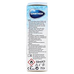 Wartner Warzen Spray 50 Milliliter - Rechte Seite