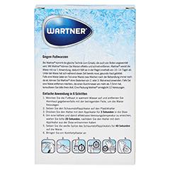 WARTNER Fußwarzen Spray 50 Milliliter - Rückseite