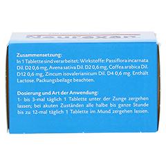 NEUREXAN Tabletten 250 Stück N2 - Oberseite
