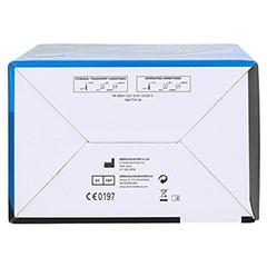 Omron M500 Oberarm Blutdruckmessgerät HEM-7321-D 1 Stück - Unterseite