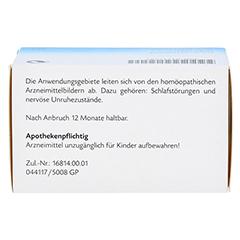 NEUREXAN Tabletten 250 Stück N2 - Unterseite