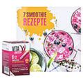 VITA AKTIV B12 Direktsticks mit Eiweißbausteinen + gratis Vita aktiv B12 Smoothie Rezepte 20 Stück
