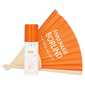 BÖRLIND SUN Anti-Aging DNA-Protect Creme LSF 30 + gratis Börlind Fächer 50 Milliliter
