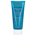 Avène Cleanance Reinigungsgel + Monolaurin 200 Milliliter