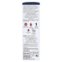 Eucerin Aquaphor Repair-Salbe 45 Milliliter - Rechte Seite