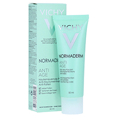 Vichy Normaderm Anti-Age Tagespflege 50 Milliliter
