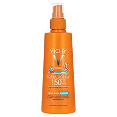 VICHY IDEAL SOLEIL Kinder Spray LSF 50 200 Milliliter