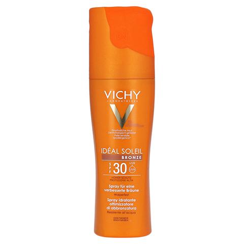 VICHY IDEAL SOLEIL BRONZE Körperspr.LSF 30 200 Milliliter