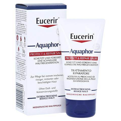 EUCERIN Aquaphor Repair-Salbe 45 Milliliter