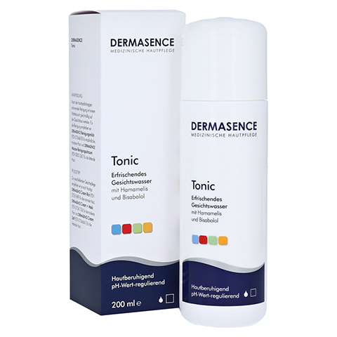 DERMASENCE Tonic 200 Milliliter