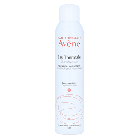 AVENE Thermalwasser Spray 300 Milliliter