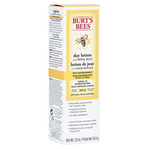BURT'S BEES Skin Nourishment Day Lotion 566 Gramm