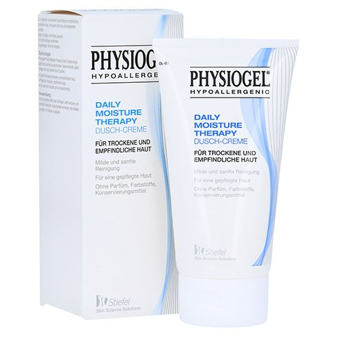PHYSIOGEL Daily Moisture Therapy Dusch Creme 150 Milliliter