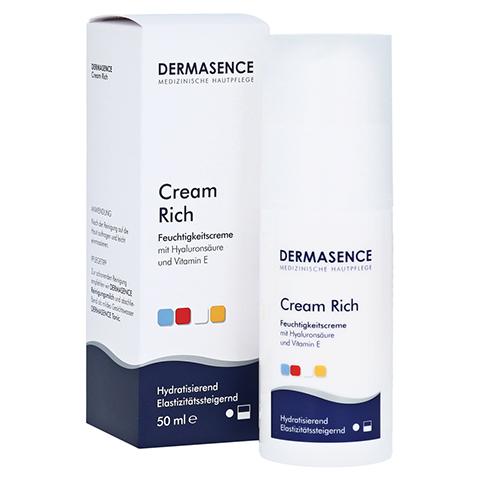 Dermasence Cream rich 50 Milliliter