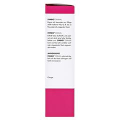 SYMBIO DERMAL Emulsion 75 Milliliter - Rechte Seite