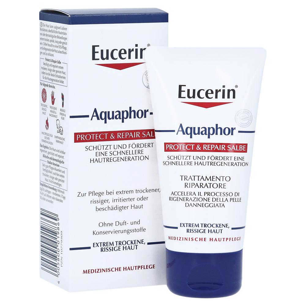 Eucerin 优色林 Aquaphor宝宝万用软膏45ml