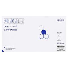 COSMOPOR E steril 10x20 cm 25 Stück - Rückseite