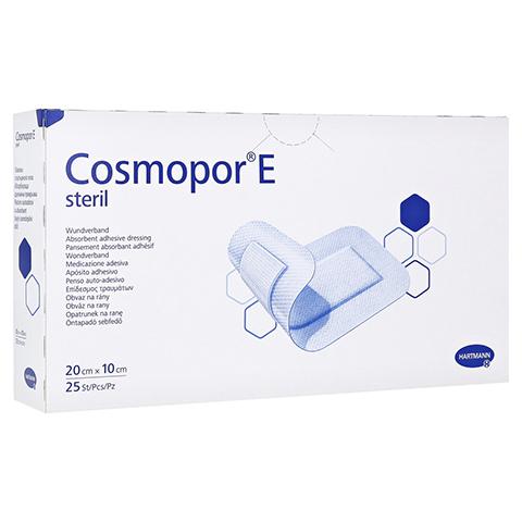COSMOPOR E steril 10x20 cm 25 Stück