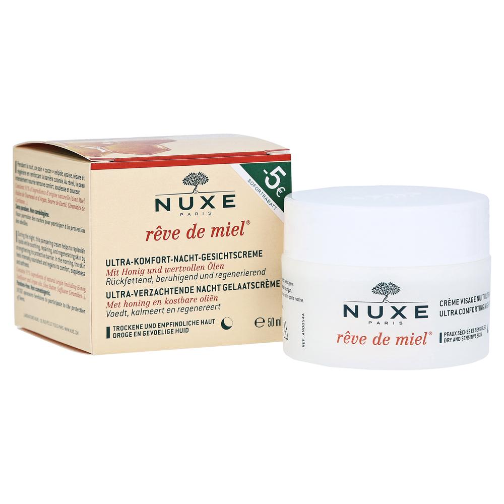 nuxe-reve-de-miel-creme-visage-nuit-nachtcreme-50-milliliter