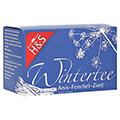 H&S Wintertee Anis-Fenchel-Zimt Filterbeutel 20x2.0 Gramm