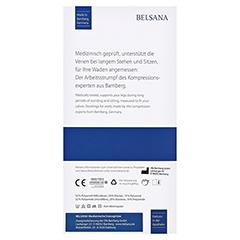BELSANA work AD M teint o.Sp. 2 Stück - Rückseite