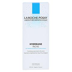 ROCHE-POSAY Hydreane Creme reichhaltig 40 Milliliter - Vorderseite