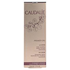 CAUDALIE Premier Cru Creme 220 + gratis Caudalie Winter Essentials Kit 50 Milliliter - Vorderseite