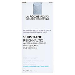 ROCHE POSAY Substiane für trockene Haut 40 Milliliter - Vorderseite