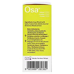 OSA Schorf Spray 30 Milliliter - Linke Seite