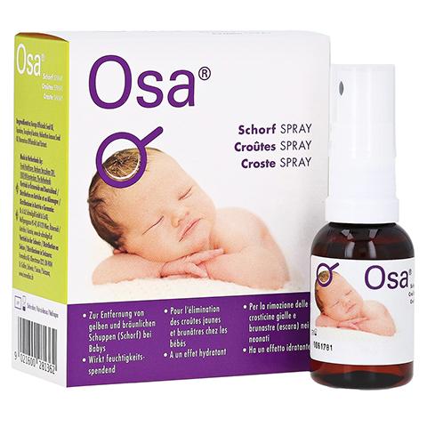 OSA Schorf Spray 30 Milliliter