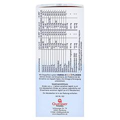 DOPPELHERZ Omega-3 family flüssig system 250 Milliliter - Linke Seite
