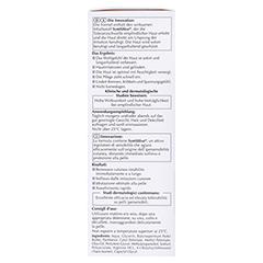 Eucerin UltraSensitive Beruhigende Pflege trockene Haut 50 Milliliter - Linke Seite