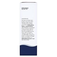 DERMASENCE Mycolex Spray 75 Milliliter - Linke Seite