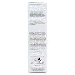 La Roche-Posay Hydreane Riche Reichhaltige Gesichtspflege 40 Milliliter - Linke Seite