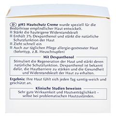 EUCERIN pH5 Intensiv Creme 75 Milliliter - Linke Seite