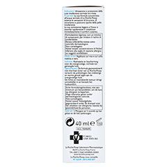 ROCHE POSAY Toleriane Creme + gratis La Roche Posay Toleriane-Reinigungsfluid 50 ml 40 Milliliter - Linke Seite
