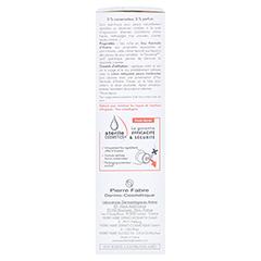 Avène Creme für überempfindliche Haut leicht 50 Milliliter - Linke Seite