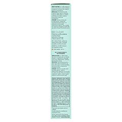 VICHY NORMADERM BB Clear Creme mittel LSF 16 40 Milliliter - Rechte Seite