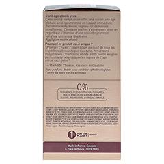 CAUDALIE Premier Cru Augencreme 221 + gratis Caudalie Winter Essentials Kit 15 Milliliter - Rechte Seite