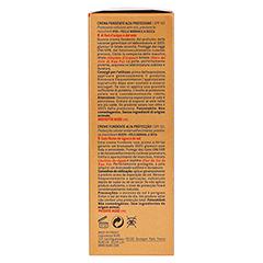 NUXE Sun Creme Visage LSF 50 50 Milliliter - Rechte Seite