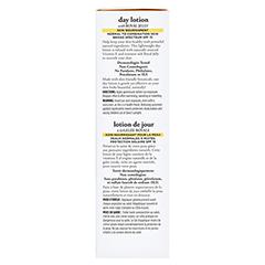 BURT'S BEES Skin Nourishment Day Lotion 566 Gramm - Rechte Seite