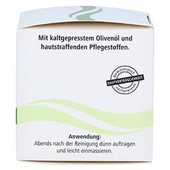 Olivenöl Olifting Anti-Faltenpflege Nachtcreme 50 Milliliter - Rechte Seite
